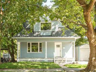 Spokane Multi Family Home New: E 9th