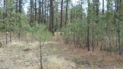 Nine Mile Falls Residential Lots & Land For Sale: Hwy 291 #parcel#5
