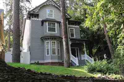 Spokane WA Single Family Home New: $585,000