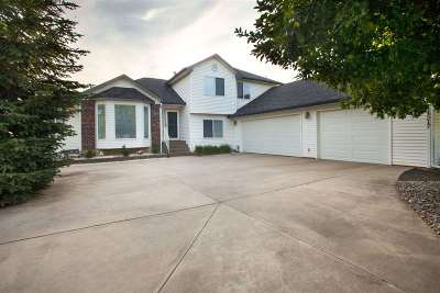 Mead Single Family Home For Sale: 14517 N Fairview Ave