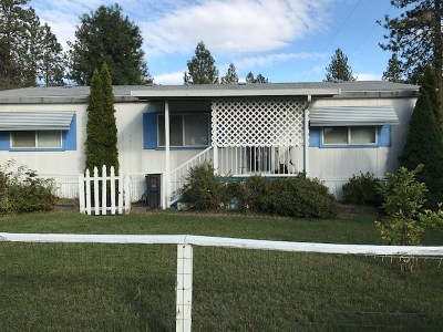 Mobile Home Sold: 14716 N Cuba St