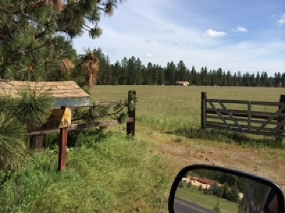 Colbert Residential Lots & Land For Sale: E Big Meadows