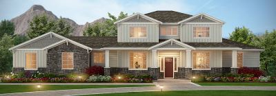 Spokane, Spokane Valley Single Family Home For Sale: Nka E Riverway Ave