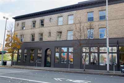 Spokane County Condo/Townhouse For Sale: 401 W 1st Ave #2