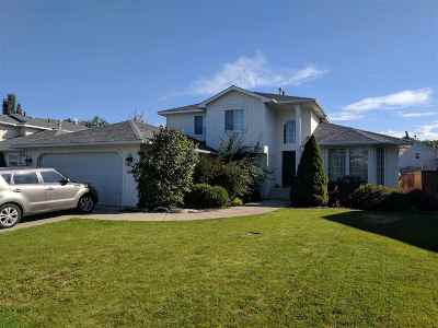 Liberty LK Single Family Home Chg Price: 1214 N Stevenson Rd