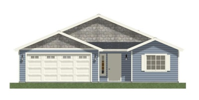 Spokane Single Family Home For Sale: 9822 E Hoffman