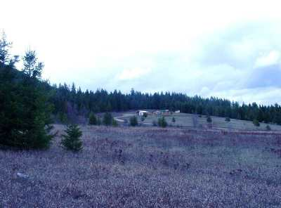 Addy Residential Lots & Land For Sale: Dunn Mountain