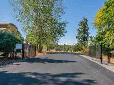 Liberty LK Residential Lots & Land For Sale: E Misty #Lot 12