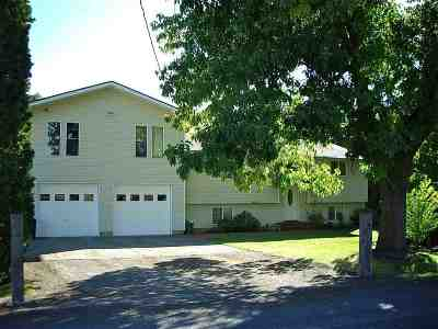 Otis Orchards Single Family Home Chg Price: 24212 E Joseph Ave