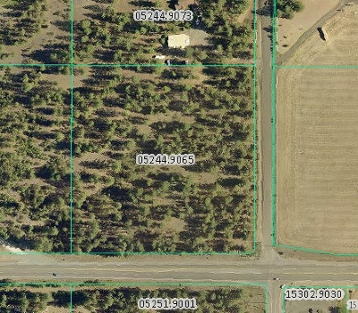 Airway Heights Residential Lots & Land For Sale: Brooks
