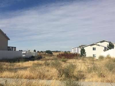 Airway Heights Residential Lots & Land For Sale: S Aspen