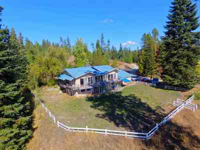 Single Family Home For Sale: 3792 Deer Valley Rd