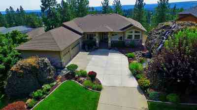 Spokane Single Family Home For Sale: 3523 W Excell Ln