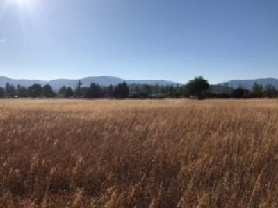 Spokane Valley Residential Lots & Land For Sale: N Glenarvon