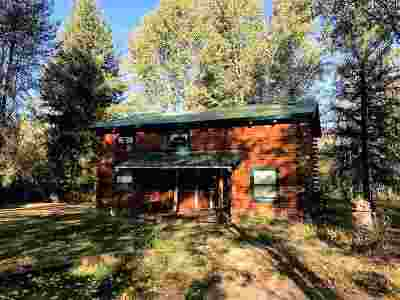 Spokane County, Stevens County Single Family Home Ctg-Inspection: 5010 Northport-Waneta Rd