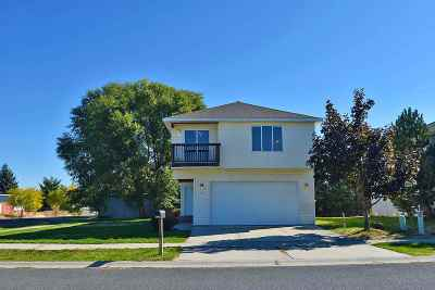 Airway Heights Single Family Home Ctg-Inspection: 1005 S Aspen St