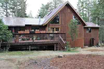 Deer Park Single Family Home For Sale: 22 Horseshoe Lake Rd