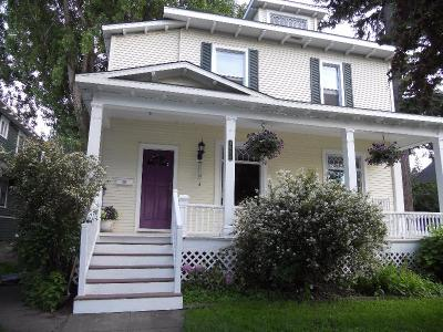 Single Family Home For Sale: 1024 E 13th Ave