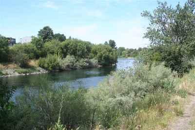 Spokane Residential Lots & Land For Sale: E Upriver #3024 E J