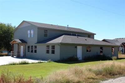 Spokane County, Stevens County Single Family Home For Sale: 2921 N Carnahan Rd
