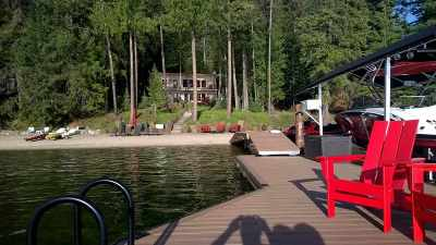 Bonner County, Pend Oreille County Single Family Home For Sale: 562 S Diamond Park Rd