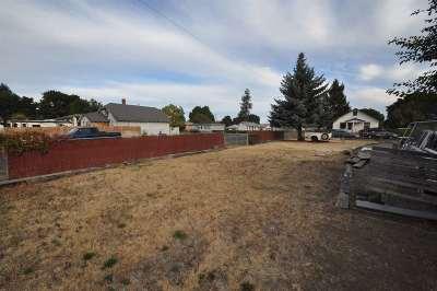 Spokane Residential Lots & Land For Sale: N Napa