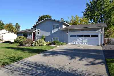 Spokane Single Family Home Ctg-Inspection: 11711 S Player Dr