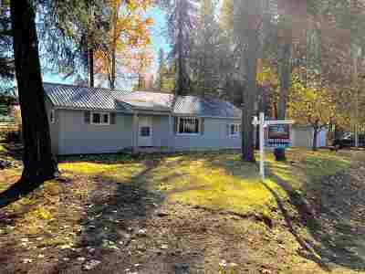 Single Family Home For Sale: 1654 Southshore Diamond Lake Rd