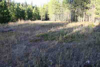 Residential Lots & Land For Sale: Josephine