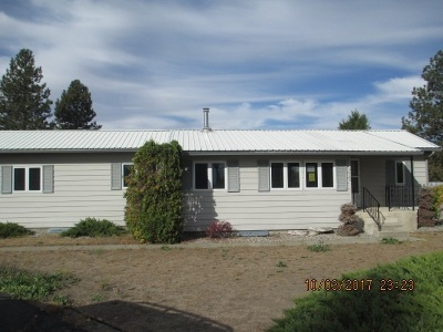 Mead Mobile Home New: 3408 E 2nd Ct