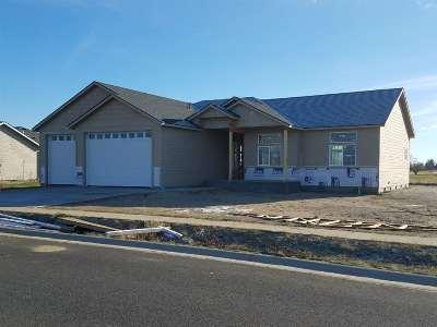 Deer Park Single Family Home For Sale: 1510 E 12th
