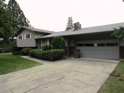 Spokane Single Family Home Ctg-Inspection: 11204 E 36th Ave