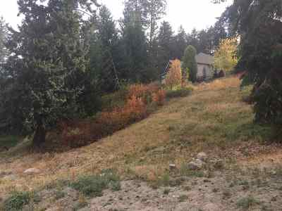 Spokane Residential Lots & Land For Sale: 1911 W Forest Hill Ln