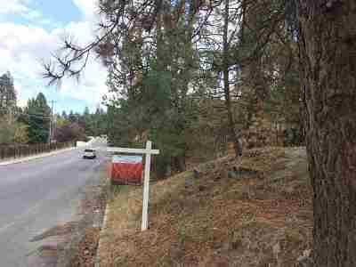 Spokane Valley Residential Lots & Land New: E 24th