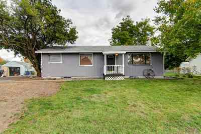 Spokane Valley WA Single Family Home New: $239,950