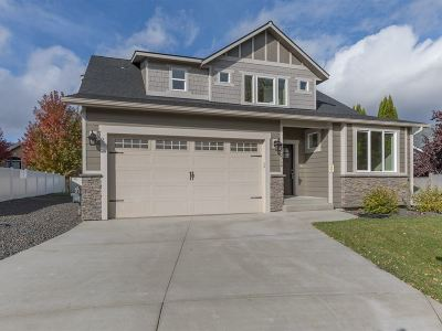 spokane Single Family Home New: 5908 S Smith Ct