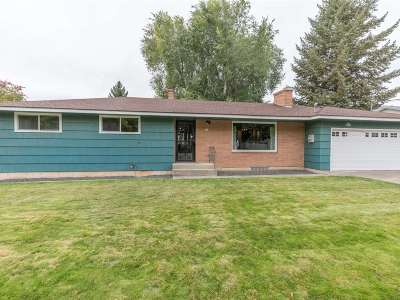 Spokane Valley WA Single Family Home New: $254,000
