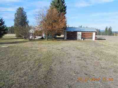 Newport Single Family Home For Sale: 430311 N 20 Hwy