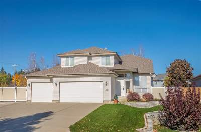 Spokane Valley WA Single Family Home New: $324,900