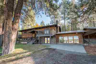 Spokane Valley WA Single Family Home New: $449,000