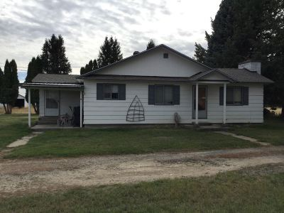 Single Family Home For Sale: 28704 N Monroe Rd