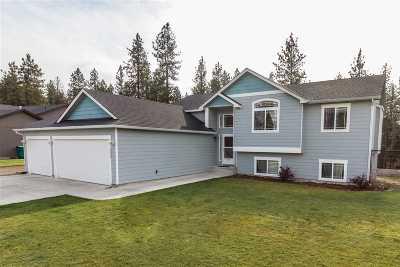 Single Family Home Ctg-Inspection: 2808 E Pineglen Ave