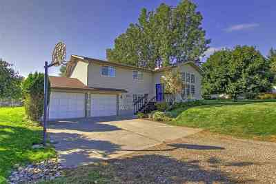 Spokane Valley WA Single Family Home New: $307,000