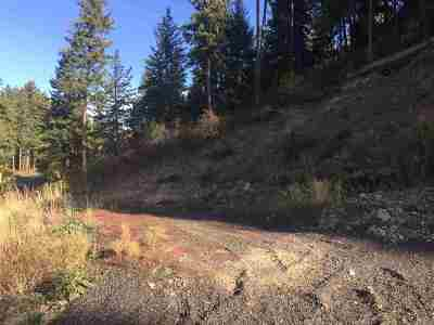 Spokane Residential Lots & Land For Sale: 11317 N Lloyd Charles Ln