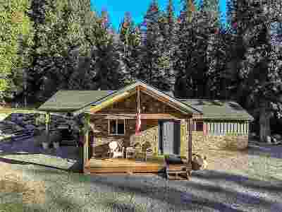 Elk WA Single Family Home Sold: $249,000
