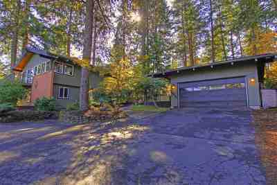 spokane Single Family Home New: 12604 E Apache Pass Rd