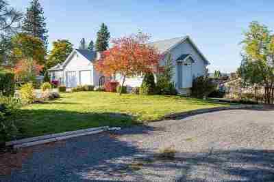 spokane Multi Family Home New: E 8th