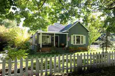 Spokane WA Single Family Home New: $245,000