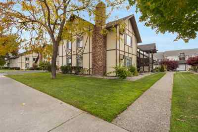 Spokane County Condo/Townhouse Ctg-Inspection: 208 E Weile Ave #Unit 3