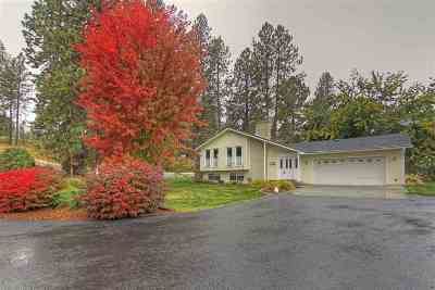 Cheney Single Family Home For Sale: 13821 S Murphy Rd